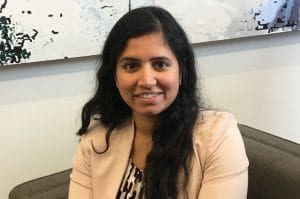 Geetha Natarajan -- Founder and CEO of WishYourPrice