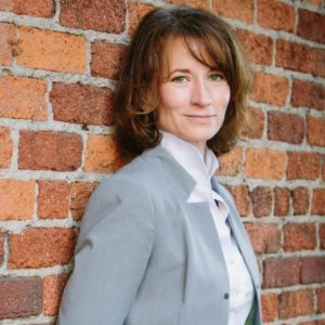 Pam Kostka - CEO of All Raise