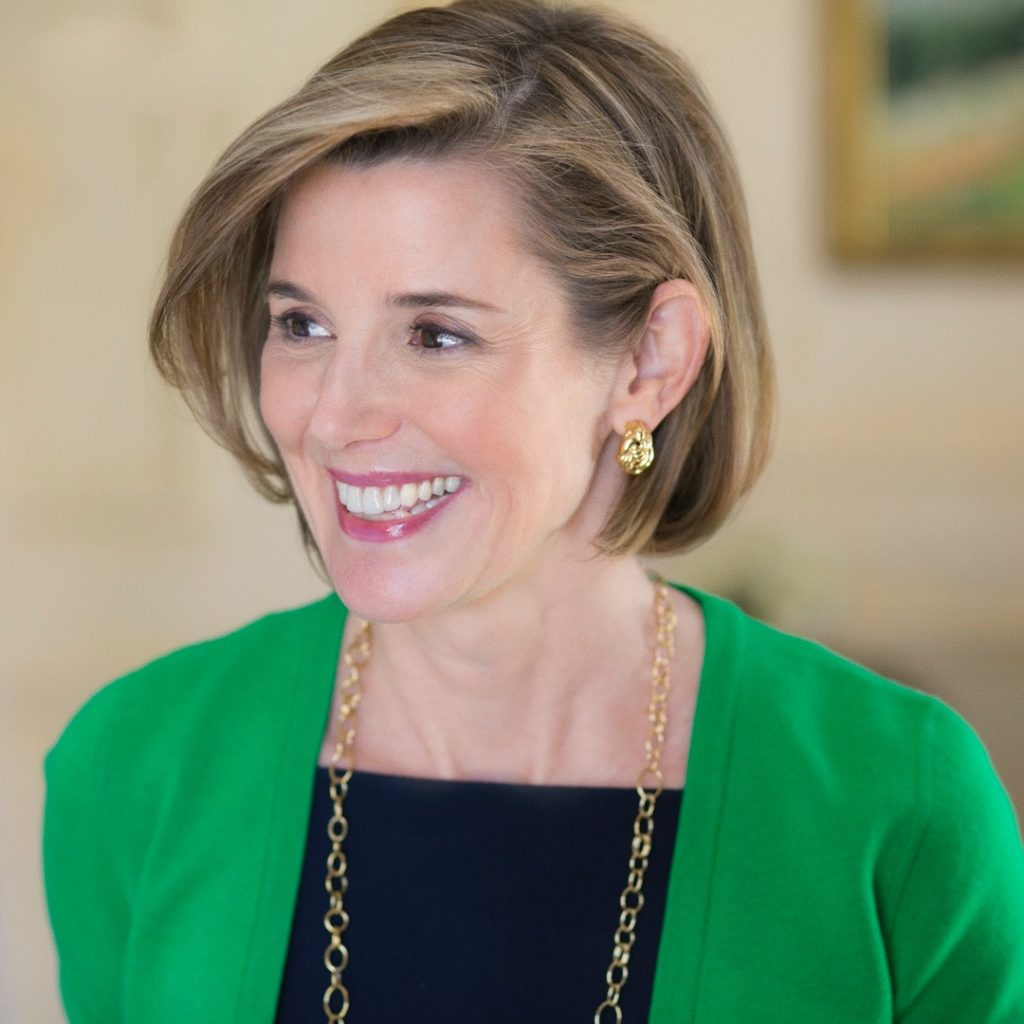 Sallie Krawcheck - Co-Founder and CEO of Ellevest