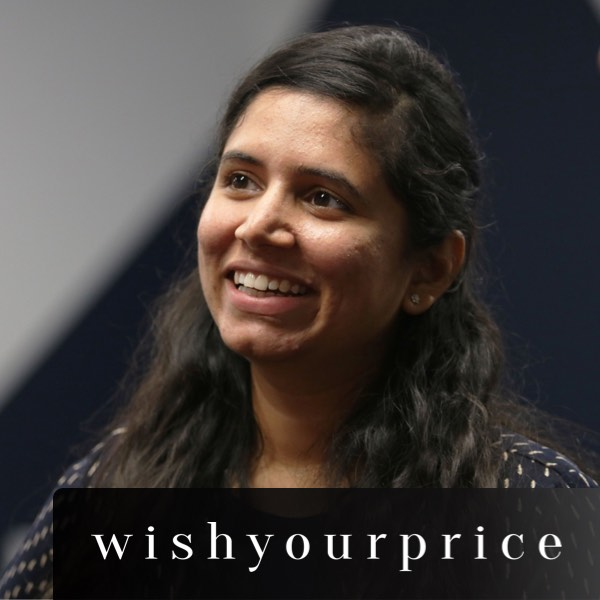Wish Your Price