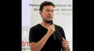 Why & How Sergio Paluch of Beta Boom Is Helping To Change Our World